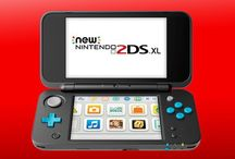 Nintendo isn't done with handhelds — meet the New Nintendo 2DS XL