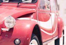 Vintage & Retro / by Nadezhda Natgeowild
