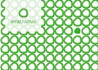 VMF//VitalFarma / Branding