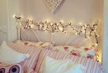 Lighting ideas for small bedrooms