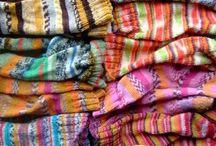 Socks / by Kate de Wit