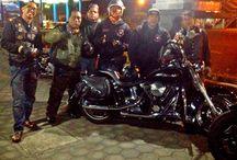 HMT BALI feat Radical MC ride Tour Bali Jogja Bali.. / HMT Bali feat Radical mc Bali ride tour to jogja bike rendesvous