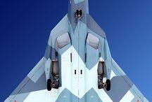 Russian planes