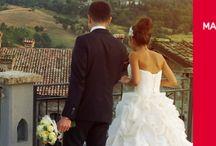 Matrimonio solidale / Arriva il matrimonio solidale con GRADE Onlus! Coronare il proprio progetto di vita all'insegna della condivisione rappresenta un doppio gesto d'amore, sinonimo di grande umanità. http://www.grade.it/arriva-il-matrimonio-solidale-con-grade-onlus/