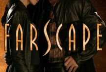 Farscape / by Dawn Ruebush