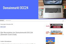 Domainmarkt