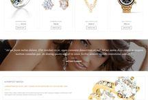 Jewellery templates