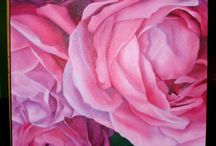 Christelle Bester Art / Original artwork by artist Christelle Bester