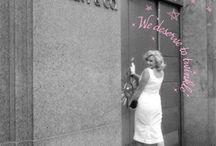 Marilyn Monroe texts