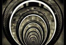 stairs / by Deb Ellis
