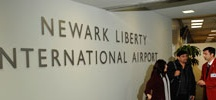 In and Around EWR / by Newark Liberty International Airport