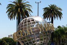 Universal Studios Hollywood! / My favorite park