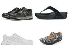 Schuhe für Plantage fasciitis