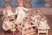 Dionne poupées