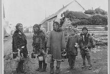 Inuits / Inuits.