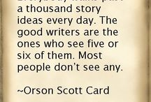 Book and Author Quotes
