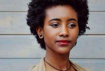 looove my afro!