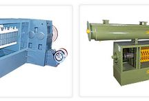 Oil Expeller /  The high efficiency external gear box ensures low maintenance and less power consumption