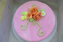confectioner / vocational training / cakes :)