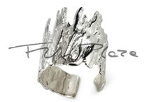 Collections in bronce & silver / Fili Plaza Barcelona bronce & silver collections