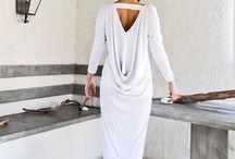 asemetrical dresses