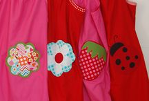 Kids Clothes - DIY / Take out your sewing machine and make something