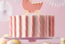 Cakes / Cakes and cake decoration