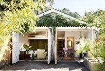 container house et minimalisme