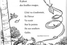 French for Kids - Automne
