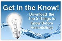 Helpful Tips for Bathroom Remodeling