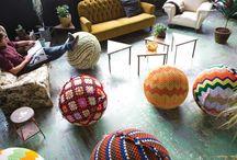 Crochet / by Alix Versele