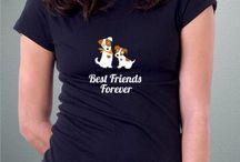 Jack/Parson Russel Terrier / Jack/Parson Russel Terrier. Design
