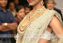 Accessories for eastern outfits /  jewellary, arm bands, sari belts, hair accessories