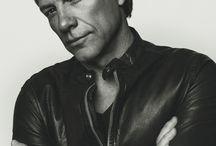 Jon Bon Jovi / The man the band