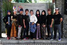 Wayang Serawung 2013