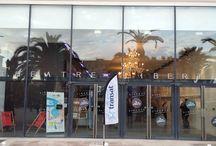 SOIREE VACANCES Transat au Théatre Liberté de Toulon / présentation de l'offre de voyages de notre partenaire VACANCES Transat le jeudi 17 mars 2016