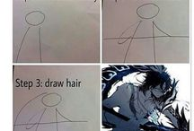 My Artistic Problems