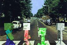 Minecraft / by Lyndsey 180