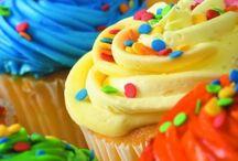 Cakes  / by Deborah Hirvonen
