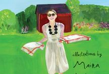 Books Worth Reading / by Maree Hall