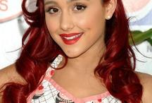 Ariana Grande ⭐ / by Julicia 💎💋👑