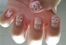 nails/acrylic