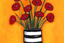 PoPPies / by Martha
