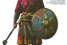 Turkic History