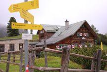 Wandern in und um Flachau im SalzburgerLand / Wandertipps für die Gegend in und um Flachau im #salzburgerland #visitflachau
