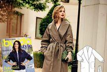 Burda Style – vydání 10/2015 / Říjnové vydání časopisu Burda Style je plné podzimních módních trendů! Nenechte si ho ujít, v prodeji od 23. září!