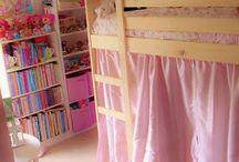 Hailey's Room Idea's
