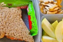 School lunch, I love you / kid friendly school lunches / by FOODILY
