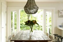 Dining Room / by Sarah Erck Welle
