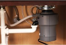 How to Install a Garbage Disposal Unit